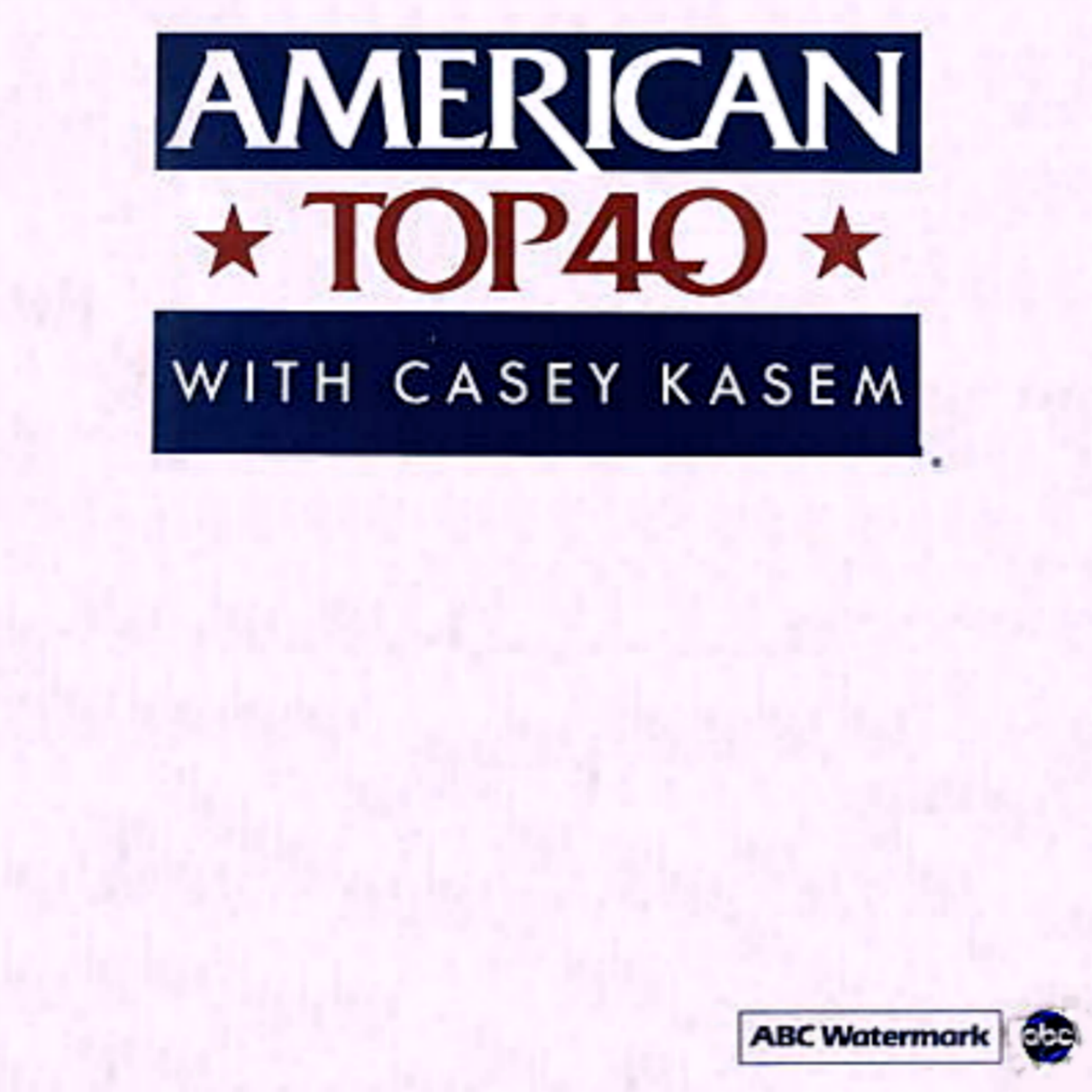 American Top 40 with Casey Kasem July 14 1984