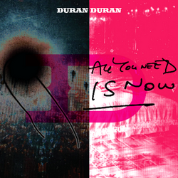 All you need is now duran duran c1