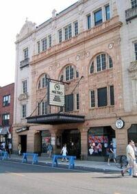 Cabaret Metro Theater, Chicago wikipedia duran duran