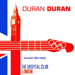 The hospital club london wikipedia duran duran discogs