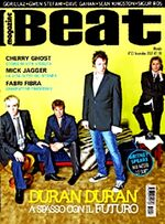 Magazine the beat