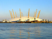 Millennium Dome 1 o2 arena london duran duran wikipedia