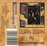 74 seven and the ragged tiger album wikipedia duran duran EMI · ASIA (distributed in THAILAND) · TC EMC 1654541 discography discogs lyric wiki