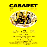 Cabaret album tomorrow belongs to me