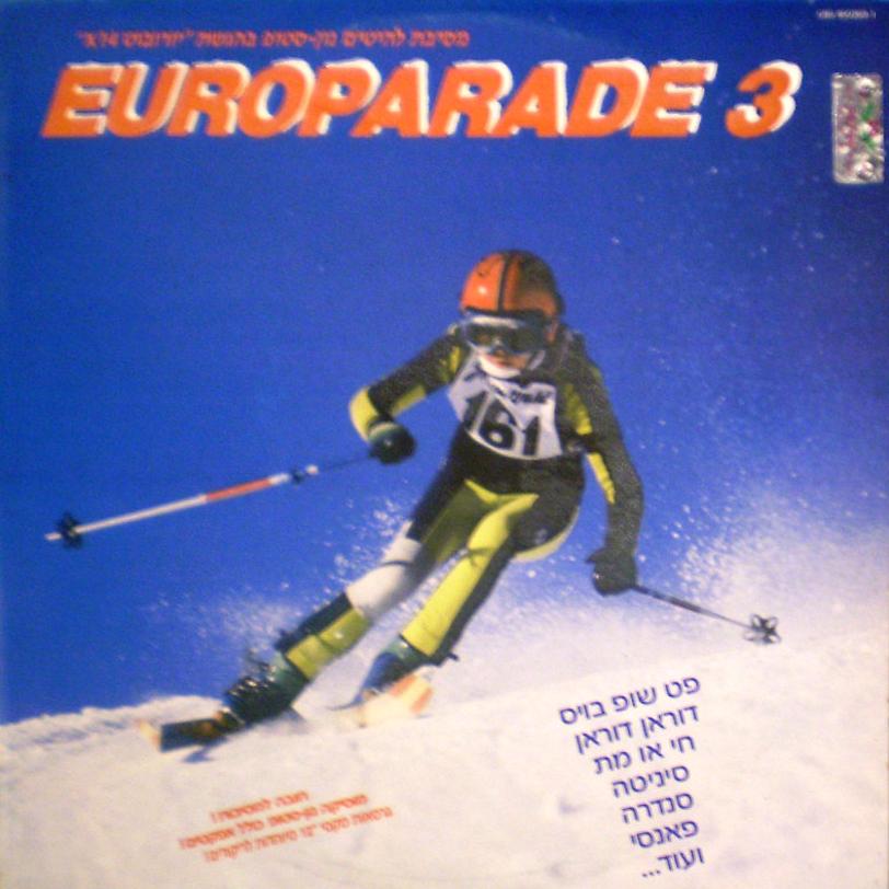 europarade 2011