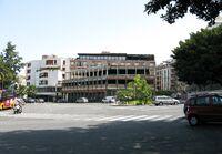 Reggio Calabria Piazza Indipendenza, Calabria wikipedia duran duran
