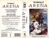 The making of arena 1 VHS · PMI-EMI · UK · MVP 99 1117 2 duran duran wikipedia video