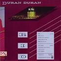 100 rio album duran duran duranduran wikipedia Harvest – ST-12211 discography discogs lyric wiki 1