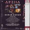 Arena 2 LASER DISC · TOSHIBA EMI-PMI · JAPAN · L088-1037 wikipedia duran duran 1