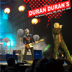 1 Recorded live at O2 Arena, London, UK, July 3rd, 2008. duran duran wikipedia Gagapedia
