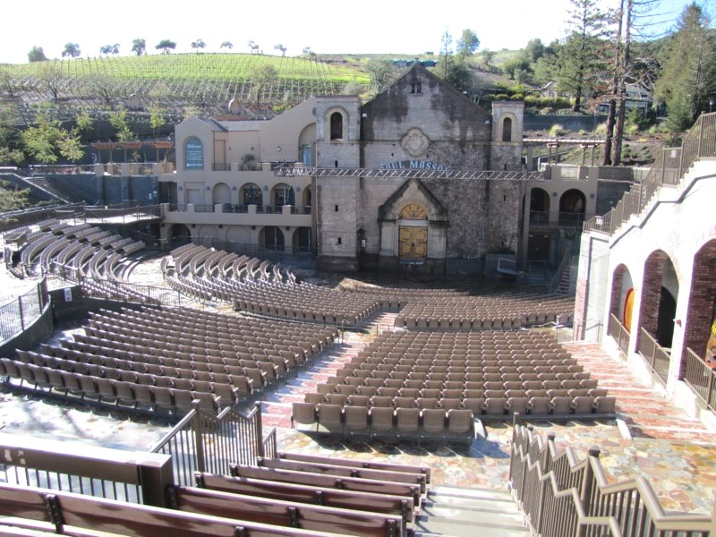 Mountain Winery Saratoga Ca Usa Wikipedia Concert Duran Jpg