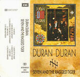 95 seven and the ragged tiger album duran duran wikipedia EMI · GREECE · 262 1654544 discography discogs lyric wiki