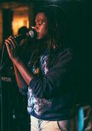 Shamir musician singer wikipedia duran duran bailey discogs