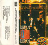 122 seven and the ragged tiger album duran duran wikipedia EMI · PERU · ECA-08.21.596 discography discogs music com wiki