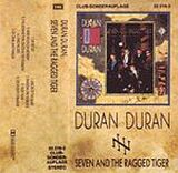 83 seven and the ragged tiger album wikipedia duran duran EMI-CLUB SONDERAUFLAGE · EEC (GERMANY) · 33 216-3 discography discogs lyric wiki