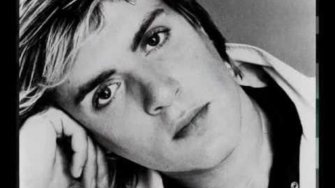 Simon Le Bon & Nick Wood - Nobody Knows