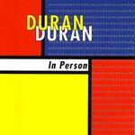 Duran Duran – In Person wikipedia