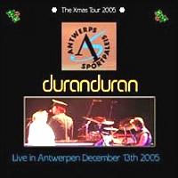 Duran duran 2005-12-13-antwerp xxx