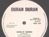 Sound of Thunder (promo)