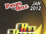 Promo Only: Hot Video - Jan 2012