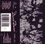 922 thank you album duran duran wikipedia PARLOPHONE-EMI · MEXICO · 7243 8 31879 4 2 discography discogs music wikia