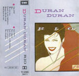 171 RIO ALBUM DURAN DURAN EMI · UK · TC-EMC 3411 wikipedia discography discogs song lyric wiki
