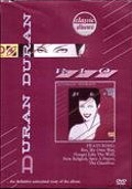 Classic albums rio DVD · EAGLE VISION · FRANCE · No cat. number wikipedia duran duran 3