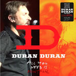 Duran duran Recorded live at Bell Centre, Montreal, QE, October 23rd, 2011.