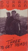 Three to get ready usa video wikipedia duran duran VHS · AURORA ENTERTAINMENT · USA · 53414-0321-3 duran duran