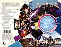 T4 VHS · PMI-EMI · UK · MVP 99 1063 2 sing blue silver video duran duran wikipedia