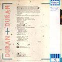 T8 LASER DISC · TOSHIBA-EMI · JAPAN · LO98-1015 sing blue silver duran duran wikipedia 1