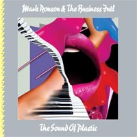The Sound of Plastic mark ronson wikipedia duran duran