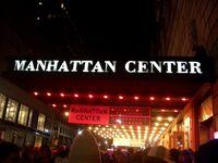 Hammerstein Ballroom wikipedia duran duran