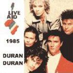 Live aid 1985 duran edited