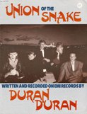 N CHAPPELL MUSIC · AUSTRALIA · No Cat. duran duran sheet music book 4 pages wikipedia