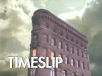 Timeslip tv duran duran