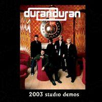 2003 studio demos duran duran