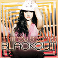 CDVCIKHE29 EllenVonUnwerth CD BritneySpears Blackout-GimmeMore 01