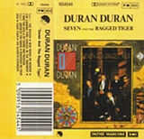 86 seven and the ragged tiger album wikipedia duran duran EMI-PATHE MARCONI · FRANCE · 1654544 discography discogs lyric wiki