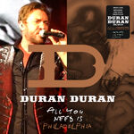 Duran duran Recorded live at Tower Theatre, Philadelphia, PA, USA, October 17th, 2011.