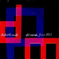 Personal Jesus 2011 depeche mode duran duran