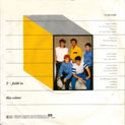 K Is There Something I Should Know - Italy 3C 006-65089 wikipedia duran duran 1