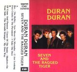 140 seven and the ragged tiger album wikipedia duran duran band EMI – EMC 1654541 turkey discography discogs music com wiki