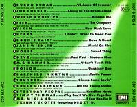 Duran duran EMI Hot Shots Nr. 4
