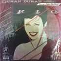 154 rio album wikipedia duran duran band Taiwan JS-5522 discography discogs song lyric wiki
