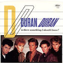 16 IS THERE SOMETHING I SHOULD KNOW US B-5233 DURAN DURAN DISCOGS DISCOGRAPHY DURANDURAN.COM MUSIC