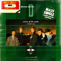2 union of the snake song single netherlands cassette 1C K 262 1653864 duran duran discography discogs wiki com