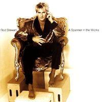 A spanner in the works rod stewart duran duran