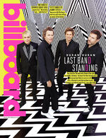 Billboard magazine wikipedia duran duran band