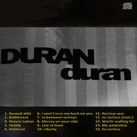 First Impressions demo album duran duran wikipedia discogs 1